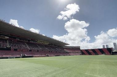 Confiante após deixar Z-4, Sport pega lanterna Goiás em Recife