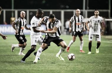 Foto: Divulgação / Atlético-MG