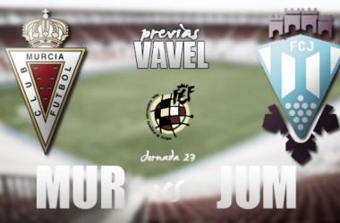 Real Murcia-FC Jumilla: rumbo al 'play-off'