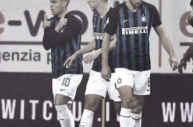 (Foto: Reprodução/Instagram/Inter)