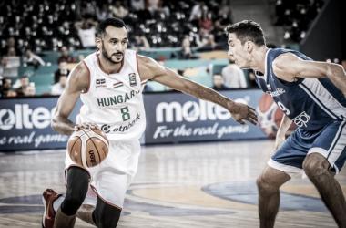 Eurobasket 2017: quinteto ideal, día 5