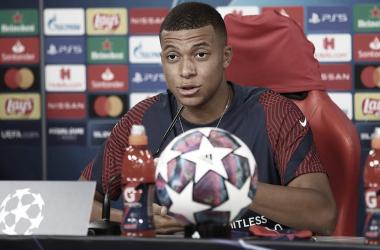Pré-jogo, contexto da final e comentário sobre o Bayern: a coletiva de Mbappé
