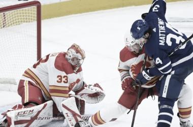 Foto:THE CANADIAN PRESS / Nathan Denette
