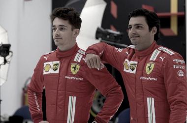 Foto: Divulgação / Ferrari
