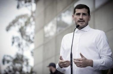 El ex guardameta merengue se desmarca de la posibilidad de ser entrenador.