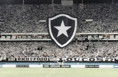 Foto: Reprodução / Botafogo FR
