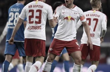 (Foto: Divulgação / RB Leipzig)