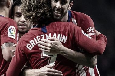 (Foto: Reprodução/Instagram/La Liga)