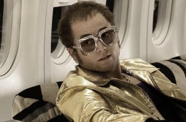 Salen a la luz las primeras críticas de 'Rocketman', el biopic musical de Elton John