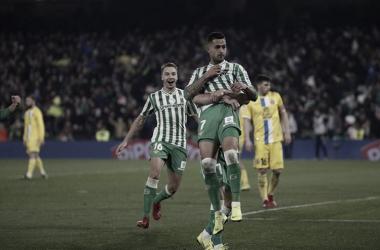 (Foto: Reprodução/Instagram/Real Betis)