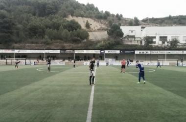 Previa S.D. Leioa - Bilbao Athletic: ambos necesitan ganar / Foto: C.D. Izarra