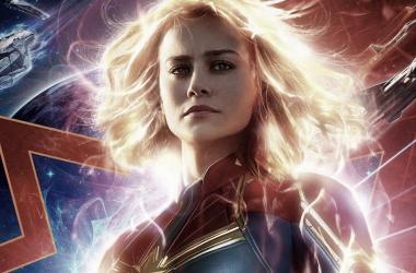Póster oficial de la película I Foto: Marvel Studios