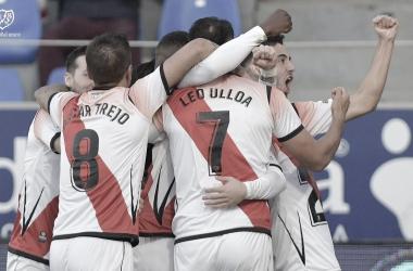 Ya a la venta las entradas para el Rayo Vallecano - Albacete