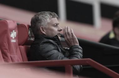 Solksjaer elogia 'energia e ritmo' do Manchester United após goleada sobre Bournemouth