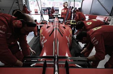 GP da Bélgica marca milésima prova com motor Ferrari na Fórmula 1