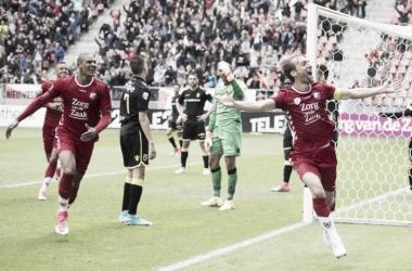 El Utrecht tuvo una gran temporada. (Foto: ProShots)