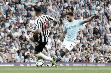 Após confronto na FA Cup, Manchester City e Newcastle se reencontram na Premier League