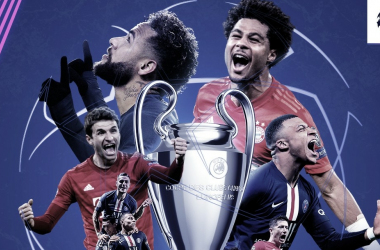 Hexacampeão ou título inédito? PSG e Bayern de Munique decidem final da Champions