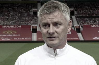 Solksjaer lamenta tropeços em casa apesar de arrancada do Man United na Premier League