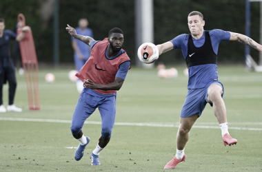 Com muita coisa em jogo, Chelsea e Wolverhampton se enfrentam na briga por vagas europeias