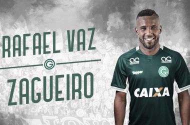 (Divulgação/Goiás)