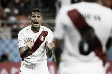 Mais que Brasil: Peru é a seleção da Copa América que mais utiliza jogadores do Brasileirão