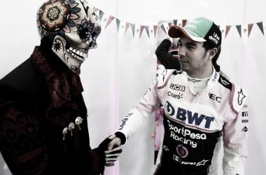 Melhores momentos GP do México da Fórmula 1 2019