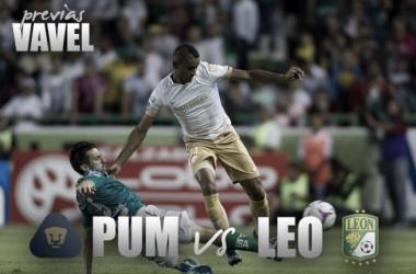 Previa Pumas UNAM - León: ultima llamada (Foto   Vavel México)