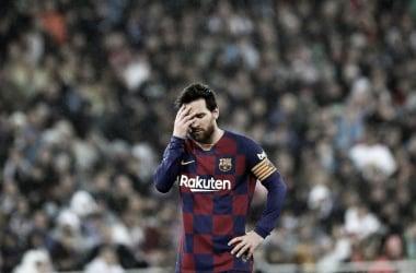 Top 5: os maiores vexames do Barcelona na Champions League