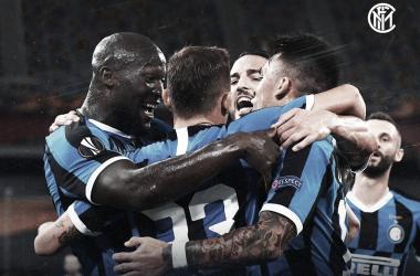 """Conte exalta jogadores da Inter após classificação à final da Liga Europa: """"Crédito para eles"""""""