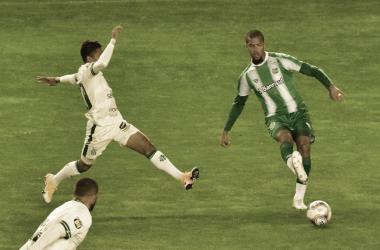 Em jogo muito disputado, Juventude e América-MG empatam sem gols