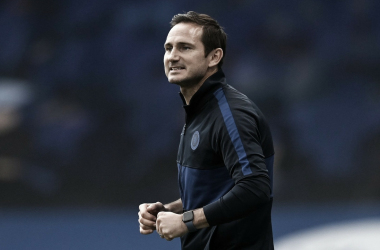 "Classificado à Champions, Lampard celebra atuação do Chelsea: ""Realmente orgulhoso"""
