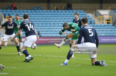 Millwall 4-1 Sheffield Wednesday: Lions end home drought with convincing win