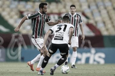 Foto: Divulgação / Fluminense