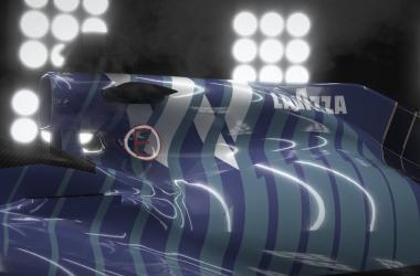 Foto: Divulgação / Williams F1 Team