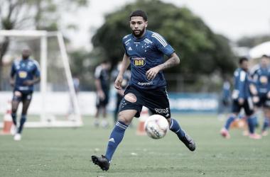Cruzeiro encara Brasil de Pelotas em confronto direito pela Série B