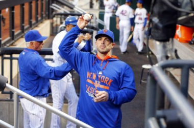 Will The New York Mets Make A Trade For A Third Basemen?
