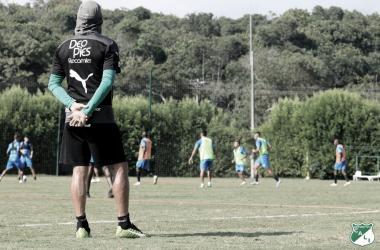Foto: Deportivo Cali