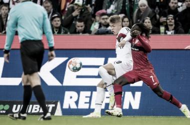Foto: Divulgação/Borussia Mönchengladbach