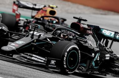 Melhores momentos treino classificatório GP da Áustria 2020 de Fórmula 1