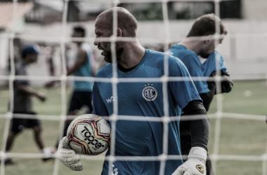 Rafael Santos e Reis destacam méritos do Confiança em passagem à semifinal do Nordestão