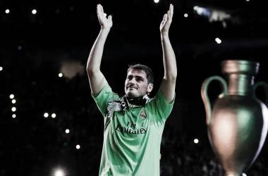 Ídolo de Real Madrid e Seleção Espanhola, goleiro Casillas anuncia aposentadoria