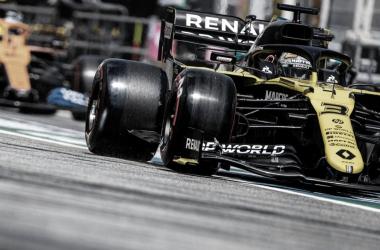 11º na Espanha, Ricciardo espera GP da Bélgica com mais chances de ultrapassagens