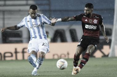 Depois de empate na Argentina, Flamengo e Racing decidem vaga nas quartas de Libertadores