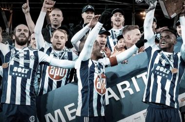 Com seis campeões, confira todos os times europeus que começam 2021 na liderança