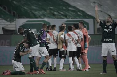 Foto: Divulgação / Libertadores