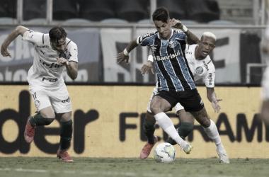 Foto: Lucas Figueiredo / CBF