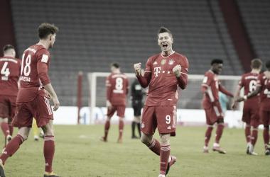 Foto: FC Bayern München/ Divulgação