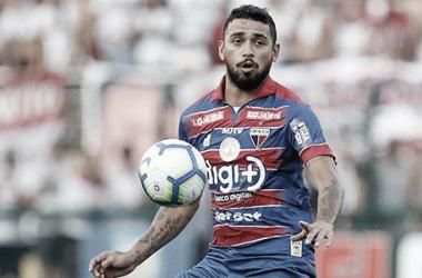 Gols e melhores momentos Fortaleza 1 x 1 Treze pela Copa do Nordeste