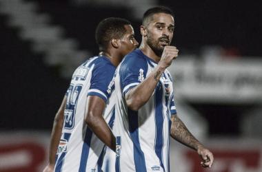 CSA derrota Santa Cruz e Confiança empata com Salgueiro na Copa do Nordeste